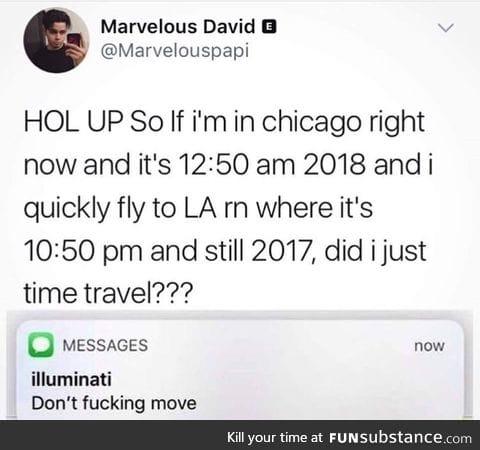 You air travel