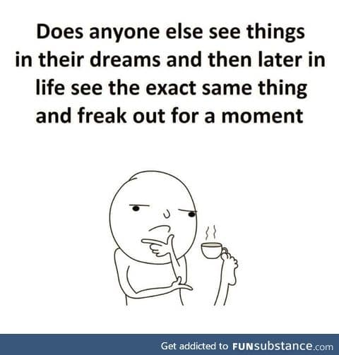 Happend to me!