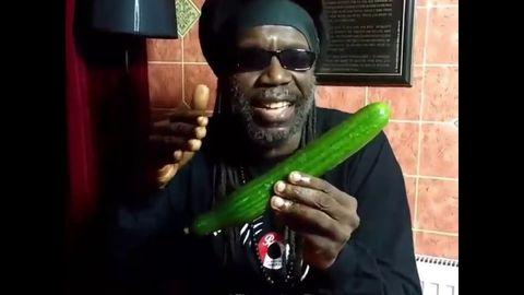 Get yourself some Cucumba...Cucumba
