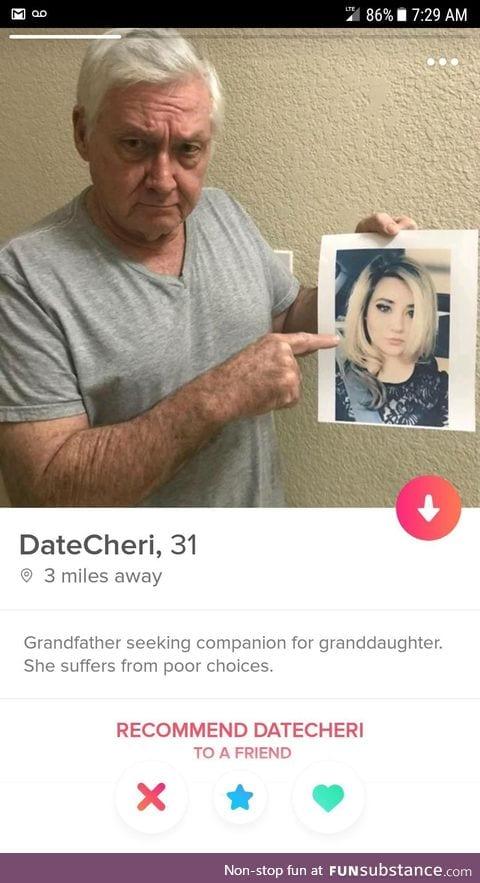 DateCheri