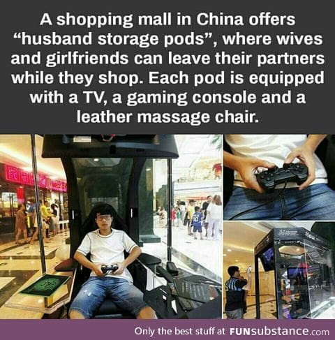It'll be great if this happens in my country