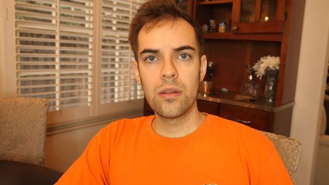 Jacksfilms apologizes for not being more entertaining