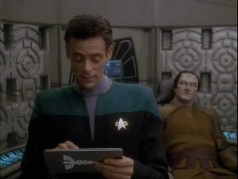 Garak tells you the REAL lesson of 'The boy who cried wolf'