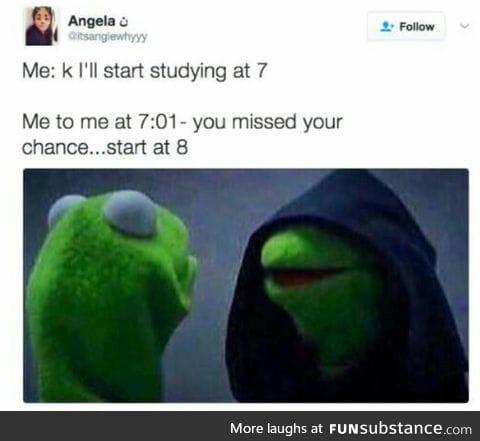 Study goals.