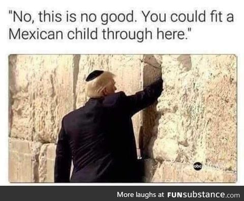 Wall testing