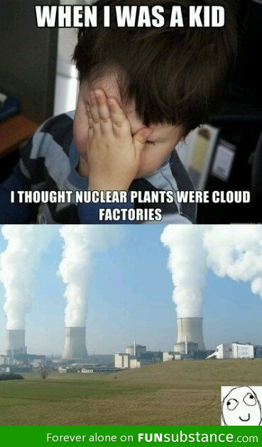 Cloud factories