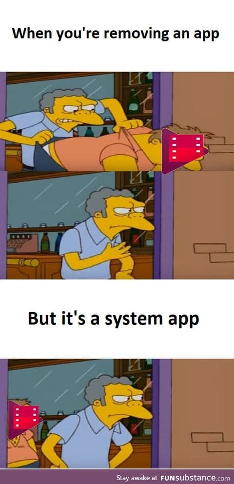 Why android?