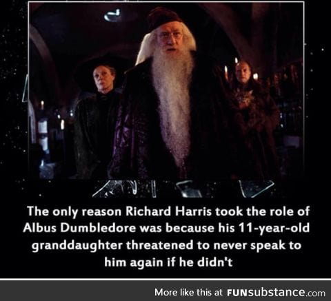 Harry Potter unknown facts