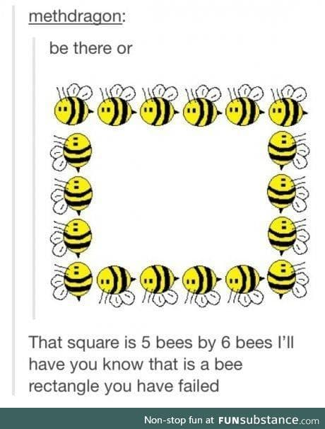bee-sic geometry