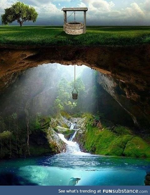 This is just awesome. Would love to visit a place like this