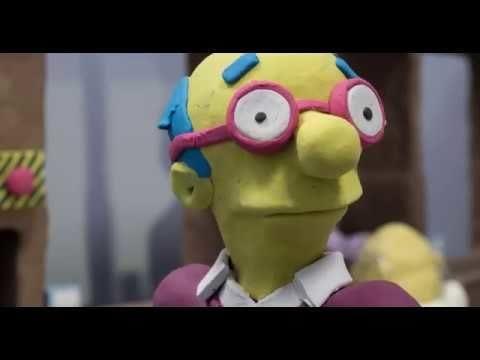 Reservoir Simpson