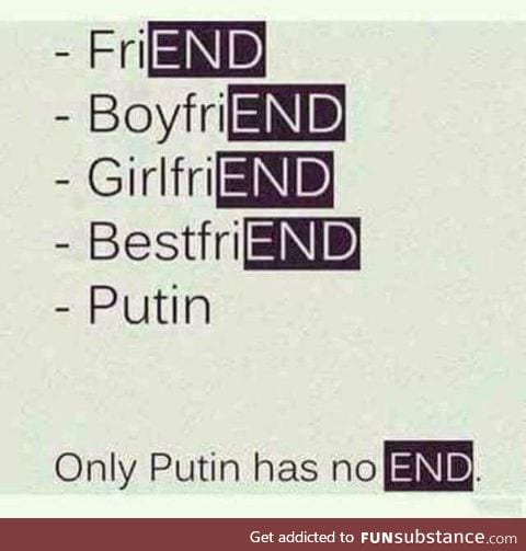 Russian elections 2018