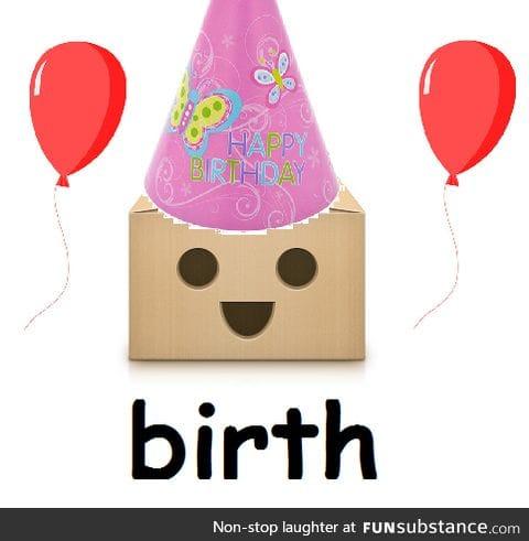 It's FS's birthday!