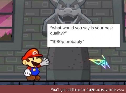 Best quality