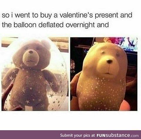 New kind of bear