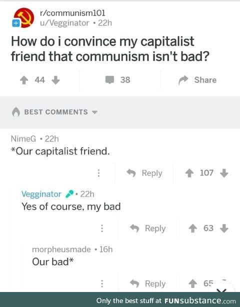 Grammar collectivist