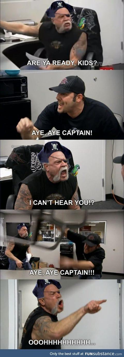 Meme crossover