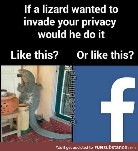 How would he do it?