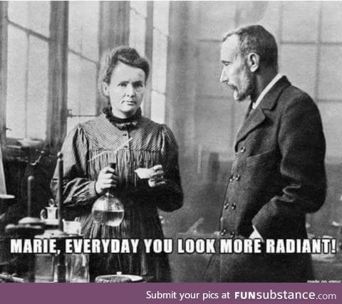 Do you have the Curie?