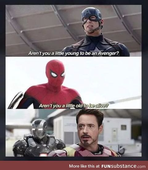 Spider-Burn