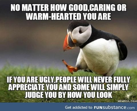Something I can agree with