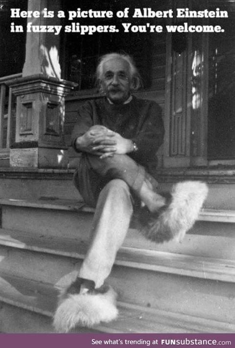 Fuzzy wuzzy wuz a geniuz