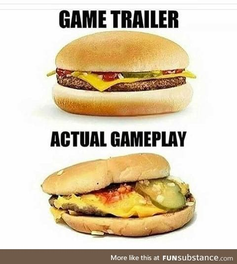 Definitely hold true for a good chunk of games!