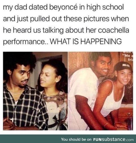 Boyonce ex boyfriend
