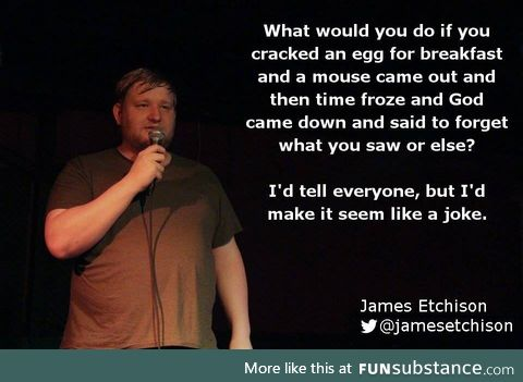 What would your do?