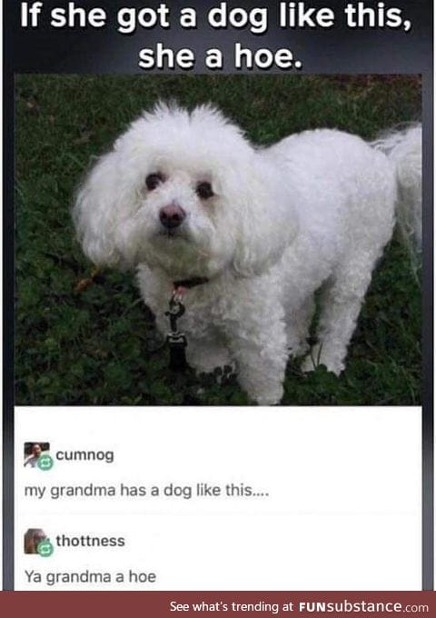 My grandma has  one and I can confirm