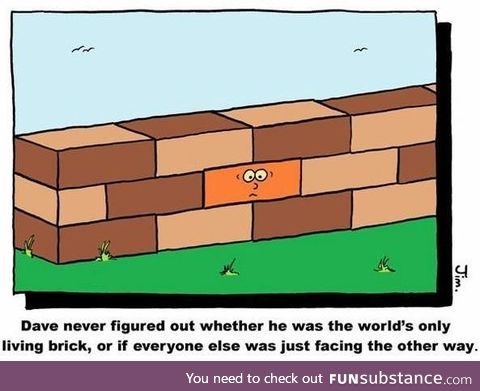 Just another brick