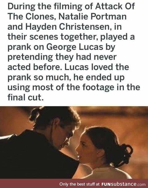 Very true story