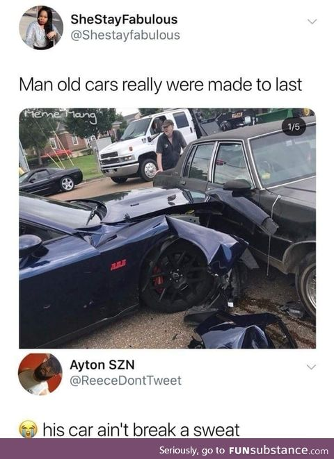 This but a scratch