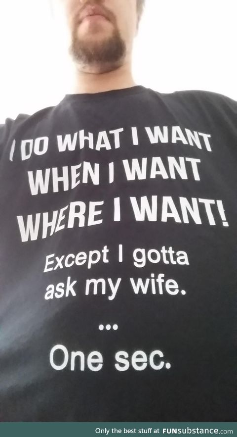 Every wife