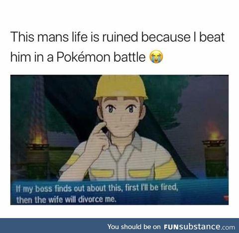 The impact of Pokemon