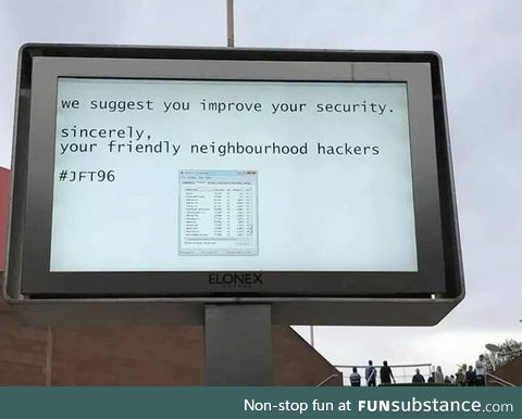 Honest hackers be like