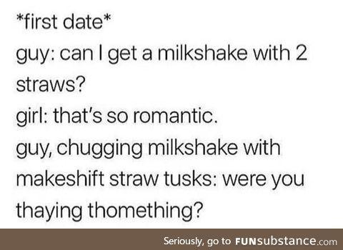 First date idea