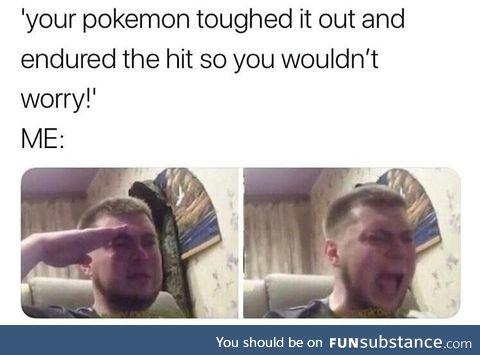 Strong Pokemon