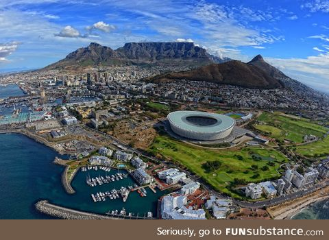The beauty that is Cape Town - South Africa