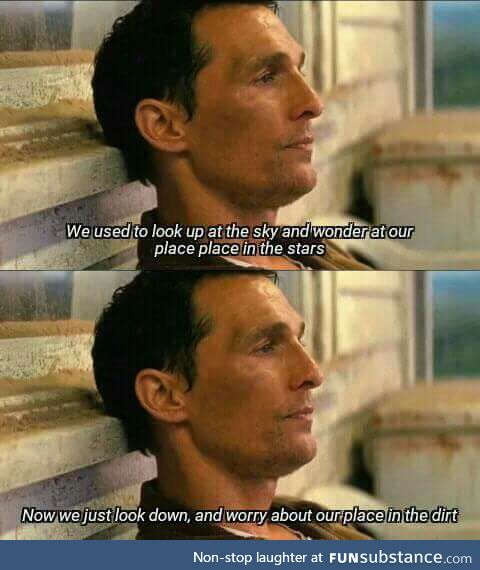 Tbh Interstellar is one of the greatest!