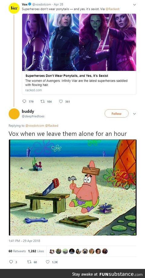 Voxbaby