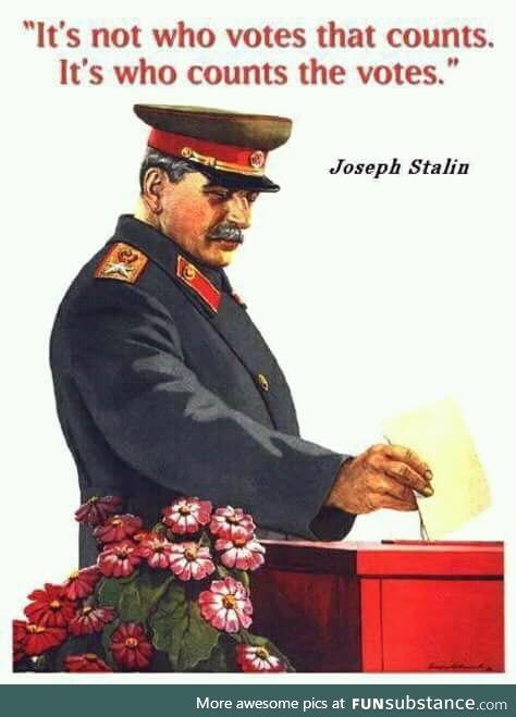 Joseph stalin - 1950
