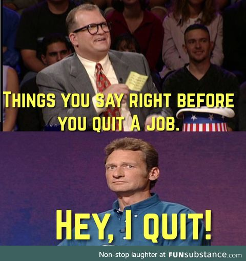 Ryan Stiles is the king of one liners