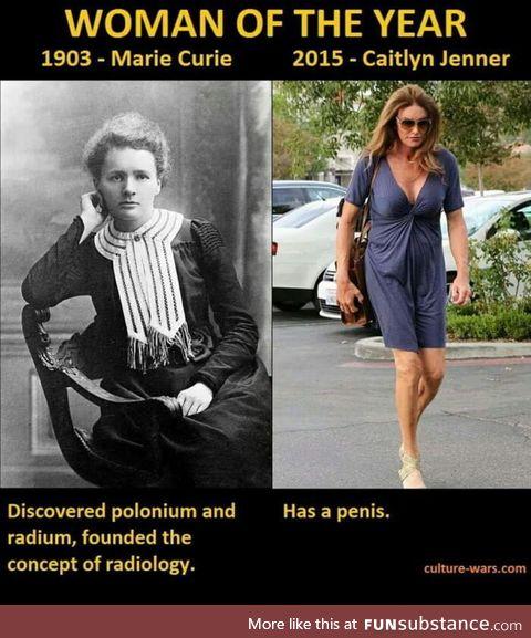 All hail the Jenner's