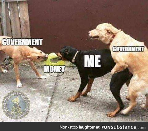 Fundamentals of life