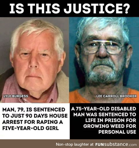 Is it even Justice? Free Lee!