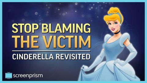 "Victim blaming is still victim blaming even if it's masked in ""feminism"""