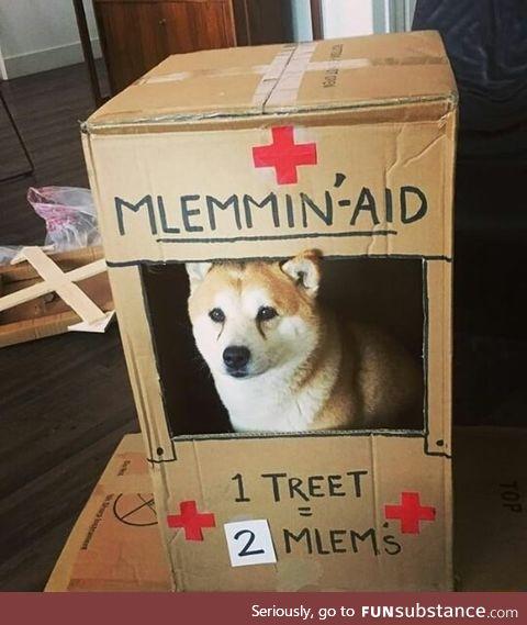 Mlemming-aid
