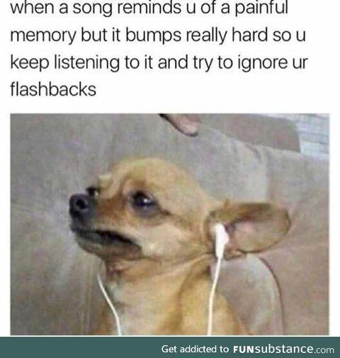 So many memories...