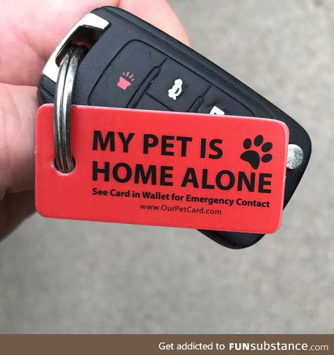 Great thing to have if you are a pet owner!